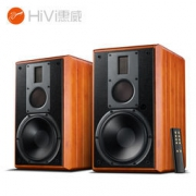 HiVi 惠威 M5A 三分频高保真有源音箱