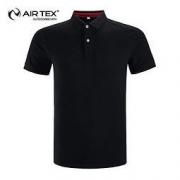 AIRTEX 亚特 S1925 男款运动速干Polo衫49元包邮(需用券)
