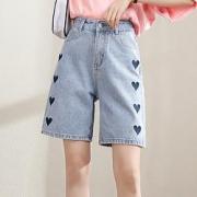 La Chapelle 拉夏贝尔 28073-12XA-67 女士牛仔裤
