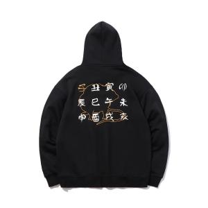 LI-NING 李宁 CF联名 AWDQ248 男女款卫衣