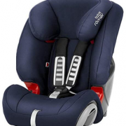 Britax宝得适Römer 汽车安全座椅 9-36 千克 到手747.23元¥684.90