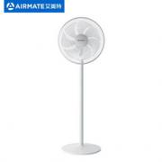 Airmate 艾美特 CS35-X32 升级七叶弦月扇机械电风扇+誉福园 陕西黄河蜜瓜3斤¥117.80 2.4折