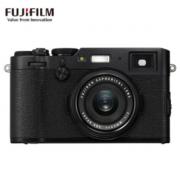PLUS会员、历史低价! FUJIFILM 富士 X100F 数码旁轴相机