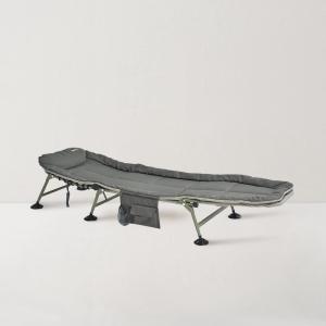 YANXUAN 网易严选 灰色折叠午睡躺椅 (五档调节)