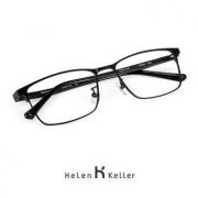 Helen Keller 海伦凯勒 ZEISS 蔡司 1.60折射率镜片*2片+海伦凯勒眼镜旗舰店468元镜框任选498元包邮(需用券)