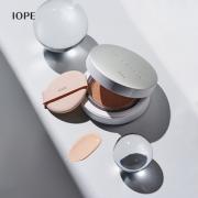 IOPE 艾诺碧 晶钻空气自然气垫粉底液 SPF50+/PA+++ 15g 赠圆形包¥93.00 比上一次爆料降低 ¥16