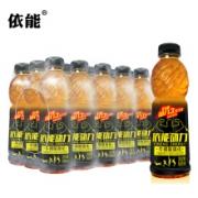 yineng 依能 动力功能饮料 600ml*15瓶*3件