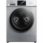 PLUS会员:Midea 美的 MD100VT13DS5 洗烘一体机 10kg 银色2044元