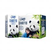 88VIP:伊利 QQ星 儿童牛奶 健固 125ml*20盒 *4件96.4元包邮(合24.1元/件)
