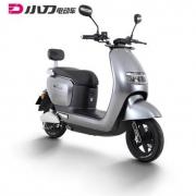 XDAO 小刀电动车 E族-S 电动摩托车 XD500DQT-62 60V20Ah铅酸电池 银河灰  2699元2699元