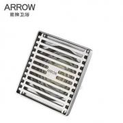 ARROW 箭牌卫浴 AE5109 防臭加厚地漏39元