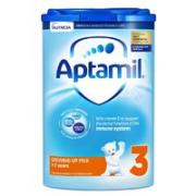 88VIP:Aptamil 爱他美 幼儿配方奶粉 3段 800g