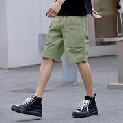 Semir 森马 13B039261025 男式休闲短裤37元(需用券)