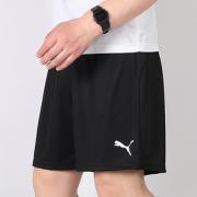 Puma 男士运动五分短裤 703436-03