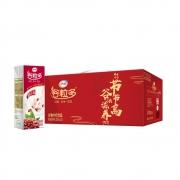 88VIP:伊利 谷粒多 红谷谷物 牛奶饮料250ml*12盒*6件