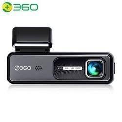 PLUS会员:360 K380 行车记录仪 单镜头 无内存卡