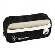 MAOTAIZI 猫太子 M937F 可水洗笔袋 三层11.9元(需买5件,拍下立减,共59.5元)