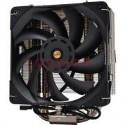 PLUS会员:Thermalright 利民 TS120 风灵 CPU散热器¥139.00 4.6折 比上一次爆料降低 ¥20
