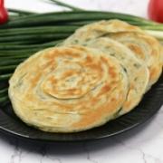 DAYOUDA 大由大 老上海葱油饼 90g/片 20片24.8元包邮(需用券)