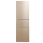 16日0点!Midea 美的 BCD-215WTPM(E) 变频 风冷 三门冰箱 215升¥1529.00 6.7折