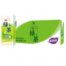 88VIP:统一 绿茶 250ml*24盒/箱*3件80.46元包邮(返卡24后54.26元、合18.82元/件)