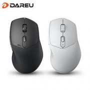Dareu 达尔优 LM128B 蓝牙/无线双模鼠标44元包邮(需用券)