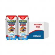 88VIP:德亚 儿童高钙全脂牛奶 200ml*24盒 *2件97.23元+返20元猫超卡(合38.61元/件)