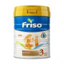 PLUS会员!Friso 美素佳儿 荷兰版 婴儿配方奶粉 3段 800g/罐¥74.25 比上一次爆料降低 ¥4.75