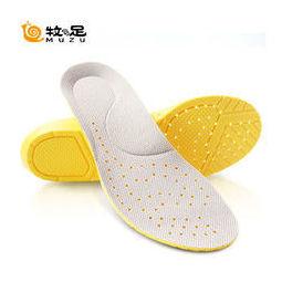 牧の足 男女款运动鞋垫