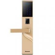 Panasonic 松下 V-M781CJ 智能指纹锁(香槟金)