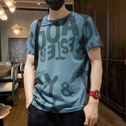 TONLION 唐狮 626219022435623 男士T恤35元(需运费)
