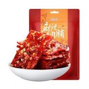 88VIP:shudaoxiang 蜀道香 麻辣猪肉脯 60g *2件9.41元(折合4.7元/件)