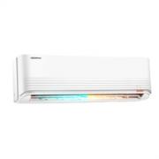 KELON 科龙 1.5匹变频新能效三级 青春派 挂机空调家用冷暖 柔风静音空调KFR-35GW/QBA3a(1V01)