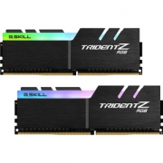 G.SKILL 芝奇 幻光戟RGB 台式机内存条 DDR4 3200频率 16GB套条599元包邮(需用券)