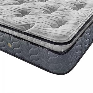 AIRLAND 雅兰 威斯汀酒店豪华版 加厚乳胶弹簧床垫 1.8*2m