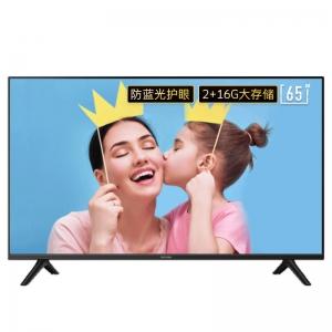 coocaa 酷开 65K30 智能平板液晶电视 65英寸
