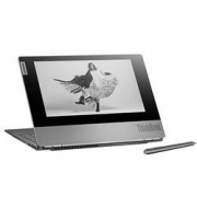 ThinkPad 思考本 ThinkBook Plus 13.3英寸笔记本电脑(i5-10210U、16GB、512GB、E-ink墨水屏)6999元包邮