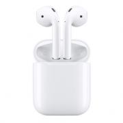 Apple 苹果 AirPods 真无线蓝牙耳机 有线充电盒版