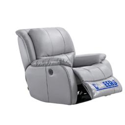 CHEERS 芝华仕 K621 简约头等舱真皮电动功能沙发
