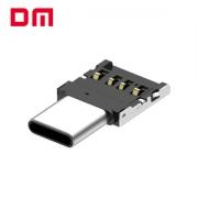 DM 大迈 手机U盘 Type-c 转 USB5.5元