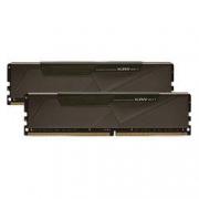KLEVV 科赋 BOLT X 雷霆 DDR4 3200MHz 台式机内存条 16GB(8GBx2)499元包邮(双重优惠)(慢津贴后495.8元)(超级补贴)