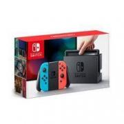 Nintendo 任天堂 Switch游戏主机 续航增强版 日版