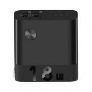 ZMI 紫米 双模充电宝+充电器二合一升级款18W快充5000毫安适用于小米苹果iPhone12手机QC3.0快充79.2元(需买3件,共237.6元)