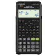 CASIO 卡西欧 FX-82ES 科学函数计算器 智黑¥48.00 比上一次爆料降低 ¥3