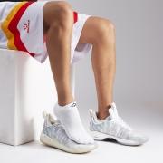 RIGORER 准者 速干透气专业运动袜 3双19.9元(需用券)