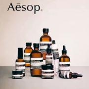 Aesop是什么牌子?