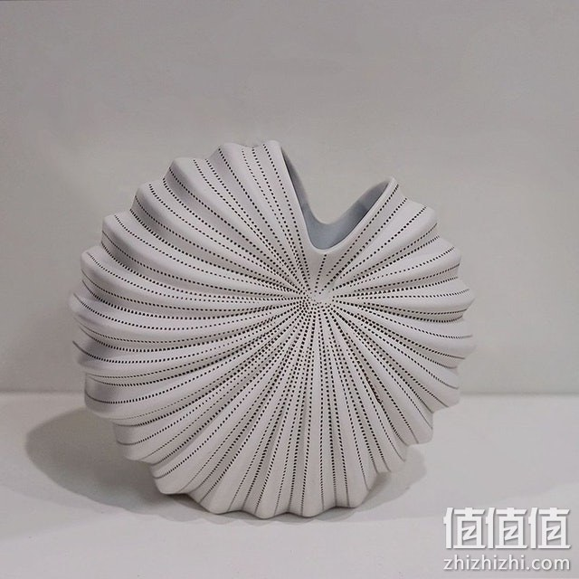 Harbor House 海螺造型花瓶