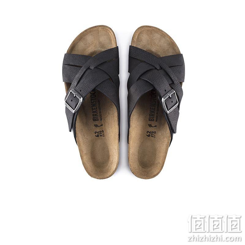 BIRKENSTOCK 交叉防滑拖鞋