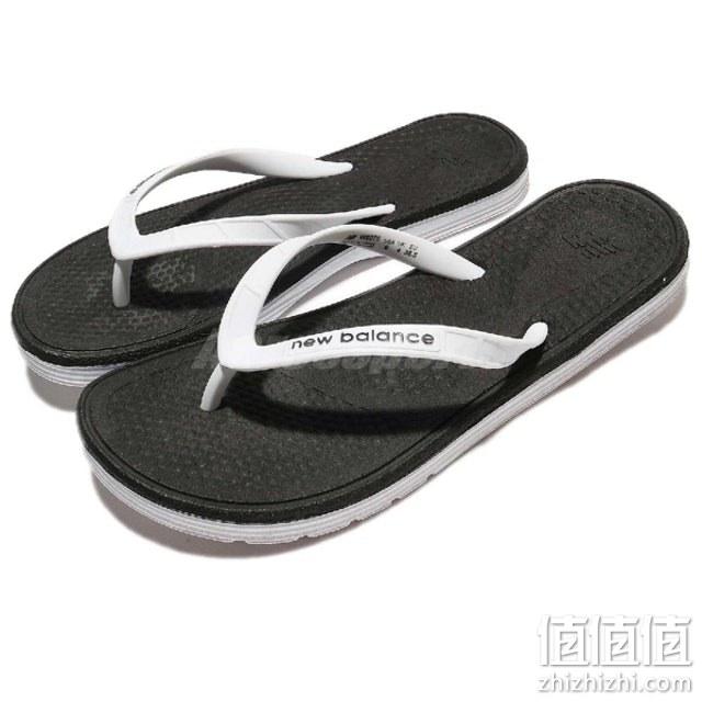 New Balance夹脚拖鞋
