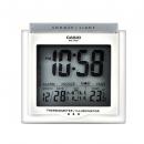 卡西欧(CASIO)闹钟LED智能时尚电子夜光闹铃DQ-750F-7PF